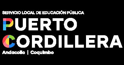 SLEP Puerto Cordillera Logo